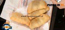 La Prova del Cuoco | Panzerotti ricetta Sergio Maria Teutonico
