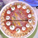 Detto Fatto - ricetta Calzone di Ciro e Tinto di Ciro Oliva