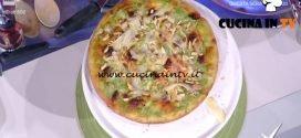 Detto Fatto - ricetta Pizza stella del sud di Gianfranco Iervolino