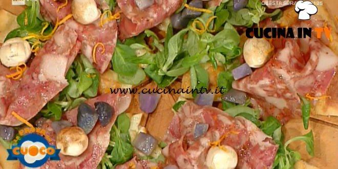 La Prova del Cuoco | Pizza tié mettice una pezza ricetta Marco Ruffini