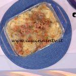Detto Fatto - ricetta Riso patate e cozze di nonna Giustina