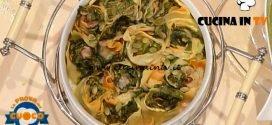 La Prova del Cuoco - ricetta Rosette con zucca rigatino e lattuga di Susanna Badii