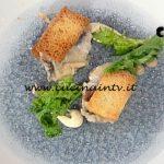 La Prova del Cuoco - ricetta Sandwich di sarde con maionese al saòr di Vincenzo Lebano
