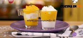 La mia cucina delle emozioni | Shottino di carote e yogurt ricetta Marco Bianchi