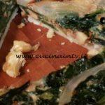 Cotto e mangiato - Torta brisé bietole e gorgonzola ricetta Tessa Gelisio