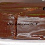 La Prova del Cuoco - ricetta Torta sacher di Mirco Della Vecchia