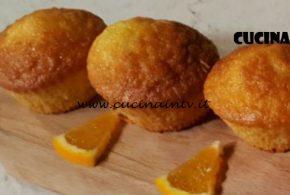 Cotto e Mangiato | Tortini di carote e arancia ricetta Tessa Gelisio