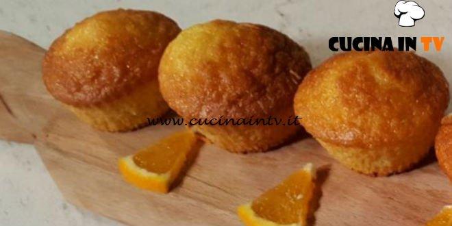 Cotto e mangiato - Tortini di carote e arancia ricetta Tessa Gelisio
