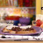 La mia cucina delle emozioni - ricetta Tre salse di Marco Bianchi