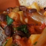 Cotto e mangiato - Zuppa di patate veg ricetta Tessa Gelisio
