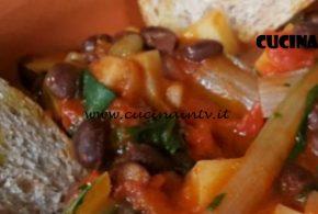 Cotto e Mangiato | Zuppa di patate veg ricetta Tessa Gelisio