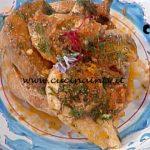 La Prova del Cuoco - ricetta Zuppa di pescato su pane in padella di Kaba Corabi