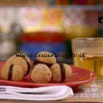 La mia cucina delle emozioni - ricetta Biscotti baci della buonanotte di Marco Bianchi