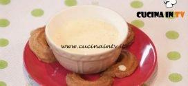 Ricette all'italiana - ricetta Biscotti krumiri di Anna Moroni