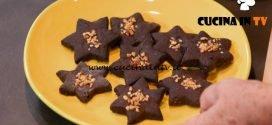 Ricette all'italiana - ricetta Biscotti nocciole e cacao di Anna Moroni