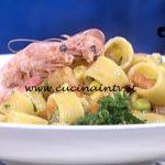 Detto Fatto - ricetta Calamarata alla messicana di Daniele Persegani