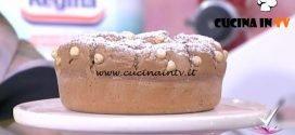 Detto Fatto - ricetta Ciambella cioccolato e nocciole di nonna Giustina