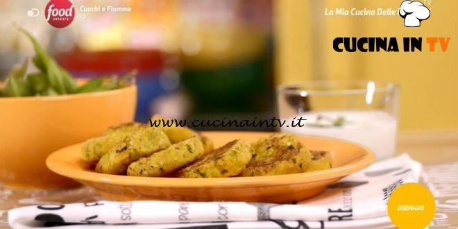 La mia cucina delle emozioni - ricetta Falafel di Marco Bianchi