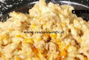 Cotto e Mangiato | Fusilloni al ragù bianco di pollo ricetta Tessa Gelisio