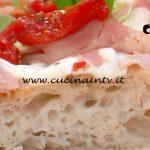 La Prova del Cuoco - ricetta Pinsa romana con pancetta fiordilatte e pomodorini di Renato Bosco