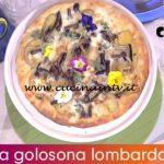 Detto Fatto - ricetta Pizza golosona lombarda di Gianfranco Iervolino
