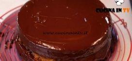 Ricette all'italiana - ricetta Torta al cioccolato di Anna Moroni
