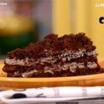 La mia cucina delle emozioni - ricetta Torta ciocco doppio wow di Marco Bianchi