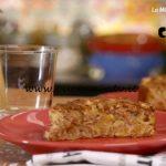 La mia cucina delle emozioni - ricetta Torta leggerissima di mele e albicocche di Marco Bianchi