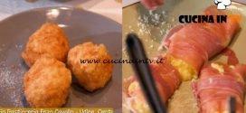 Ricette all'italiana - ricetta Cannelloni di riso con prosciutto San Daniele di Anna Moroni