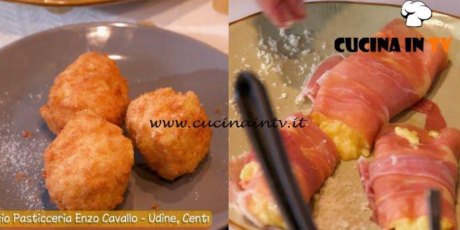 Ricette all'italiana | Cannelloni di riso con prosciutto San Daniele ricetta Anna Moroni