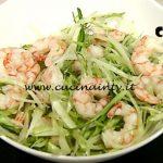 Cotto e mangiato - Insalata romana ricetta Tessa Gelisio