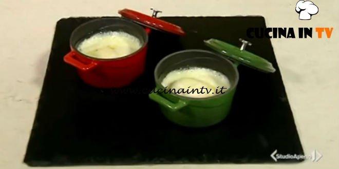Cotto e mangiato - Parmigiana di zucca ricetta Tessa Gelisio