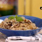 La mia cucina delle emozioni - ricetta Pasta con sgombro di Marco Bianchi