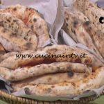 Detto Fatto - ricetta Pizza a portafoglio di Gino Sorbillo