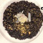 La Prova del Cuoco - ricetta Risotto nero acqua di pomodoro e seppiole di Gianfranco Pascucci