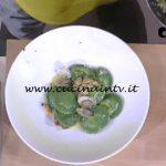 Detto Fatto - ricetta Tondini di ricotta con salsa alle vongole di Beniamino Baleotti
