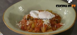 Acquacotta ricetta Anna Moroni da Ricette all'italiana