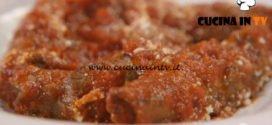 Ricette all'italiana | Bracioline pugliesi ricetta Anna Moroni