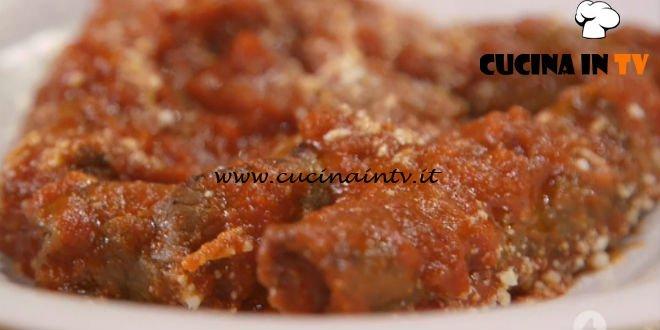 Ricette all'italiana - ricetta Bracioline pugliesi di Anna Moroni