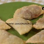 Ricette all'italiana - ricetta Calcioni abruzzesi di Anna Moroni
