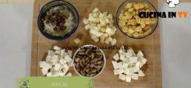 Il gusto della felicità - ricetta Crema di tofu di Marco Bianchi