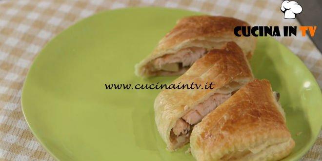 Ricette all'italiana - ricetta Gelosie di trota di Anna Moroni