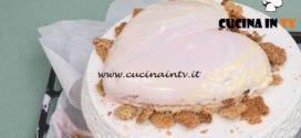 Bake Off Italia 7 - ricetta Mirror cake di Martina