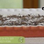 Il gusto della felicità - ricetta Tiramisù con ricotta e biscotti integrali di Marco Bianchi