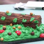 Bake Off Italia 7 - ricetta Torta Cip e Ciop di Hasnaa