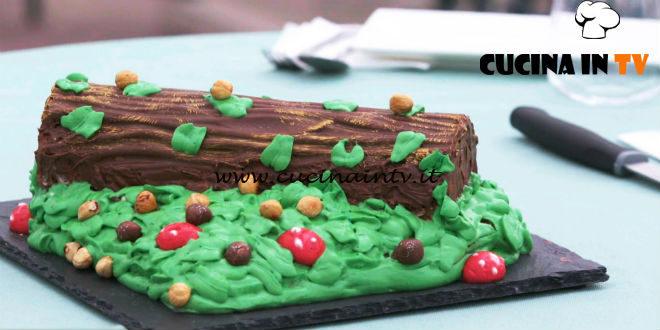 Bake Off Italia 7 | Torta Cip e Ciop ricetta Hasnaa