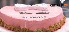 Bake Off Italia 7 - ricetta Torta Paperina di Martina