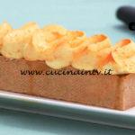 Bake Off Italia 7 - ricetta Torta Pippo di Riccardo