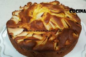 Cotto e Mangiato | Torta di mele e limone ricetta Tessa Gelisio