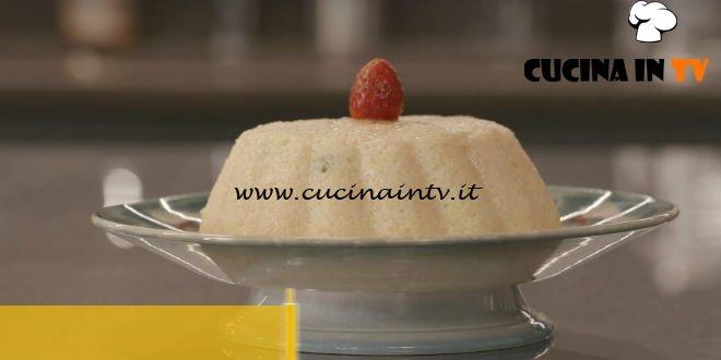 L'Italia a morsi - ricetta Kock di gries di Chiara Maci